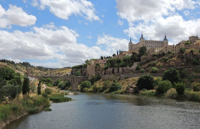 Spain and Morocco: Shared Histories, Complementary Cultures tour