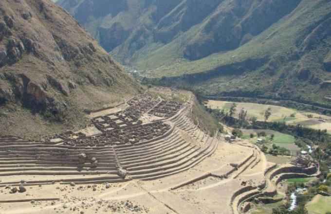 Andes & Amazon Community Inca Trail tour