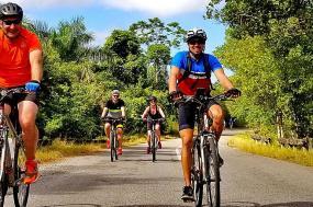 Cycle Cuba tour