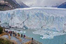 Glaciers Independent Adventure tour