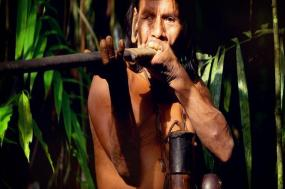 Ecuador Amazon, Hot Springs & Volcanoes tour