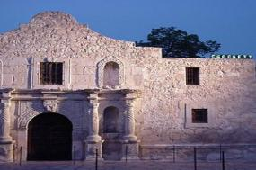 Texas - the Lone Star State with Christmas in San Antonio tour