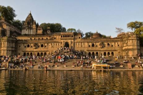 9 Day Golden Triangle of India tour