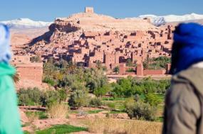 Moroccan Explorer tour