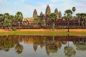 Multiple Khmer Splendors tour
