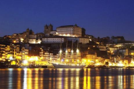 Portugal's River Of Gold tour
