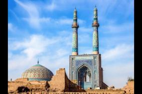 Treasures of Iran tour