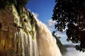 Trekking Roraima tour