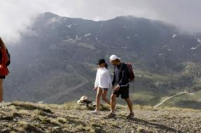Summer Pyrenees Family Holiday with teenagers tour