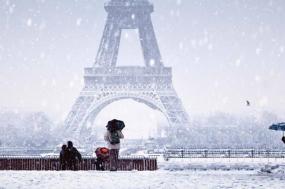 Winter Express tour