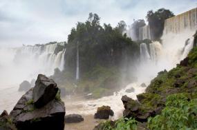 In Search of Iguassu–Rio to Buenos Aires tour