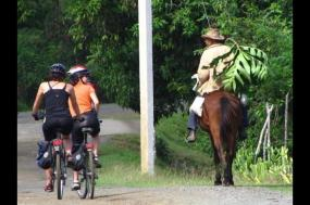 Cycle The Backroads of Cuba tour