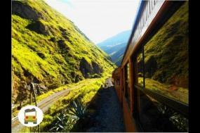Complete Ecuador Andes,Jungle & Galapagos Adventure 21D/20N tour