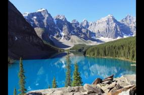 Best of the Rockies and Yellowstone tour