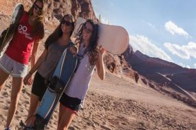 La Paz to Buenos Aires Adventure tour