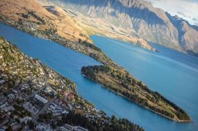 Australia & New Zealand Explorer tour