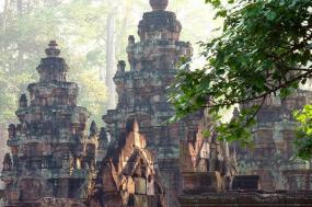 Cambodian Religion and Local Lifestyle tour