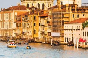 Venetian Trail tour
