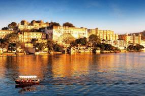 Majestic India