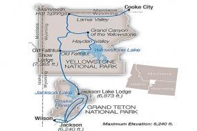 Yellowstone & the Tetons: American Safari 2018