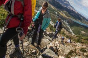 Patagonia-North & South Explorer tour