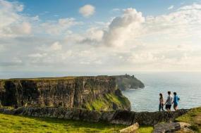 11 Day Irish Culture 2018 Itinerary tour