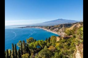 Sicilian Trails tour