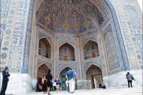 Private Comfort in Uzbekistan - 12 Days tour