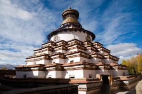 8-Day Lhasa and Everest Base Camp Tour**Stay in Comfort Hotel**** Small Group Tour**