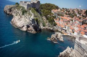 Italy to Croatia Highlights tour