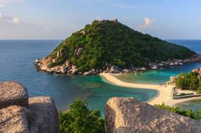Thailand Beaches East Coast (May - Oct) tour