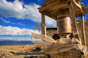 15-Day Tibet Adventure: Lhasa, Everest Base Camp and Mount Kailash Pilgramage**Stay in Comfort Hotel in Lhasa and Shigatse**** W/ 3-Day Mount Kailash Trek**