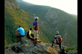 Rila Mountains Backcountry Ride (Weekend) tour