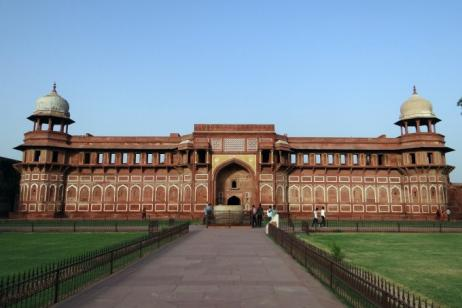 India Explorer tour