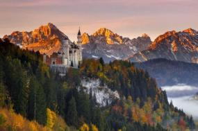 Best of Germany with Oberammergau tour