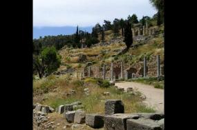 Athens & Aegean Odyssey with 7-Night Cruise tour