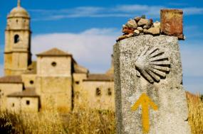 Camino de Santiago Trek tour