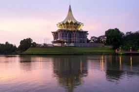 Experience Sarawak