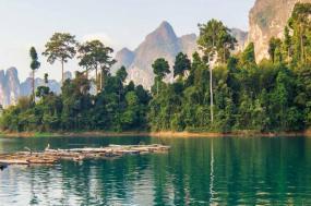 Explore Thailand to Singapore tour