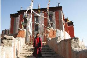 The Kingdom of Mustang tour