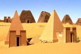 Sudan & Egypt Uncovered