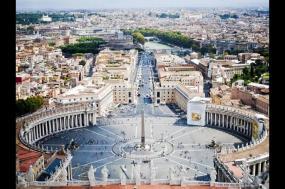 Self-Guided Cycle Via Francigena to Rome tour