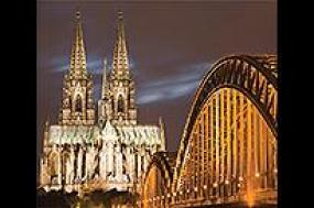 The Romantic Rhine: Amsterdam to Basel - Southbound 2018 tour