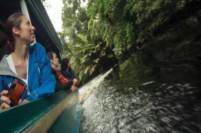 Explore Costa Rica tour