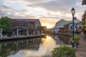 Borneo & the Malaysian Peninsula tour