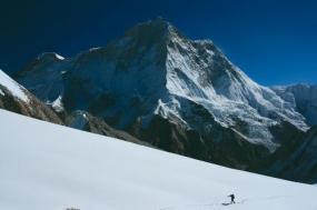 GHT Makalu & Everest Traverse via Sherpani Col tour
