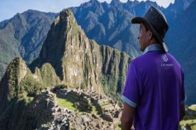 Choquequirao to Machu Picchu Express tour