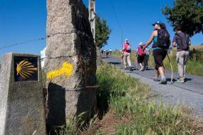 Self-Guided Walking on the Camino de Santiago tour