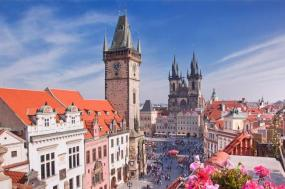 Eastern Europe Discovery tour