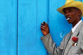 Cuba on a shoestring  tour